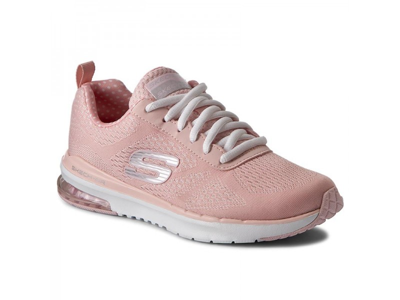 Кроссовки женские Skechers AIR INFINITY светло-роз арт.12111-LTPK