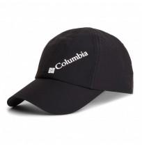 Бейсболка Columbia Silver Ridge™ чёрный р.O/S 1840071-010