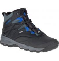 Ботинки мужские утепленные THERMO ADVNT ICE черный 06097