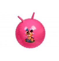 Мяч гимнастический детс Bradex, арт.DE 0542