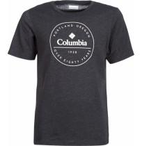 Футболка мужская Columbia Onchan Park™ чёрный арт.1841971-010