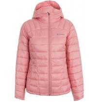 Куртка женская Columbia Pacific Post Hooded розовый арт.1620441-685