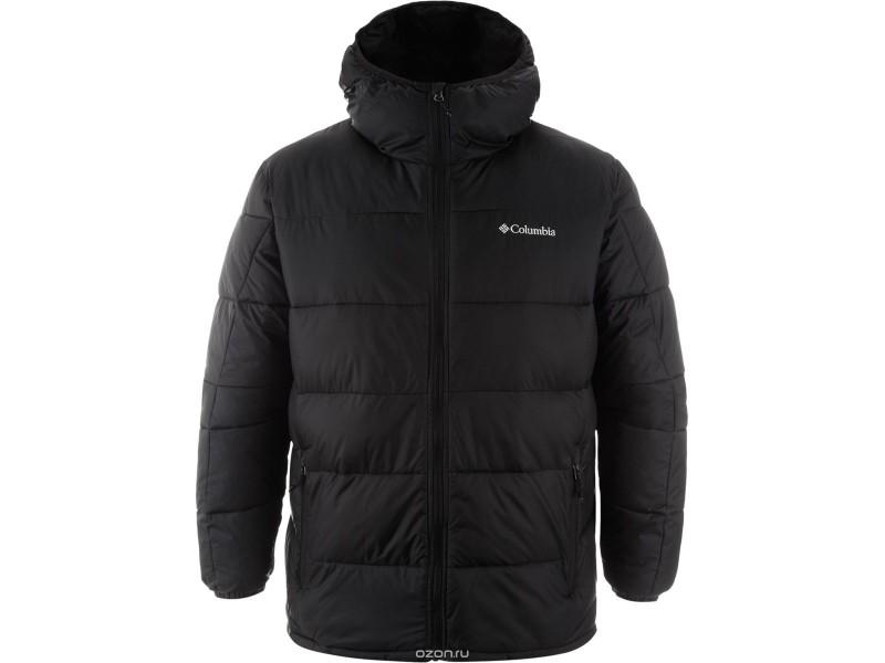 Куртка мужская Columbia Munson Point™ черный арт.1732851-010