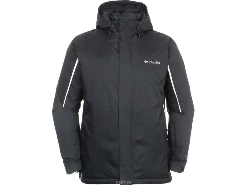 Куртка мужская Columbia Kantor Summit™ черный арт.1736921-010