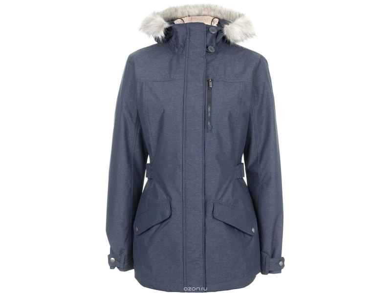 Куртка женская Columbia Penns Creek темно-синий арт.1737061-419