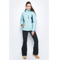Куртка женская горная Columbia Montague Pines™ голубой арт.1737111-470
