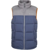 Жилет мужской Columbia Pike Lake™ Vest синий арт.1738012-003