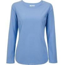 Рубашка женская Columbia Place To Place голубой арт.1837011-450