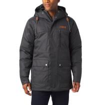 Куртка мужская Columbia Norton Bay™ чёрный арт.1872911-010 L