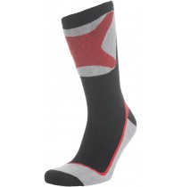 Носки для тренинга Demix чёрный арт.KUCZ01-99