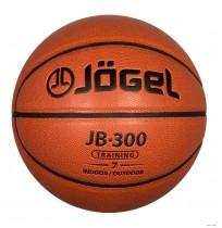 Мяч баскетбольный Jogel №5 арт.JB-300-5