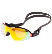 Очки для плавания Joss для взрослых чёрный арт.APG21A7-99