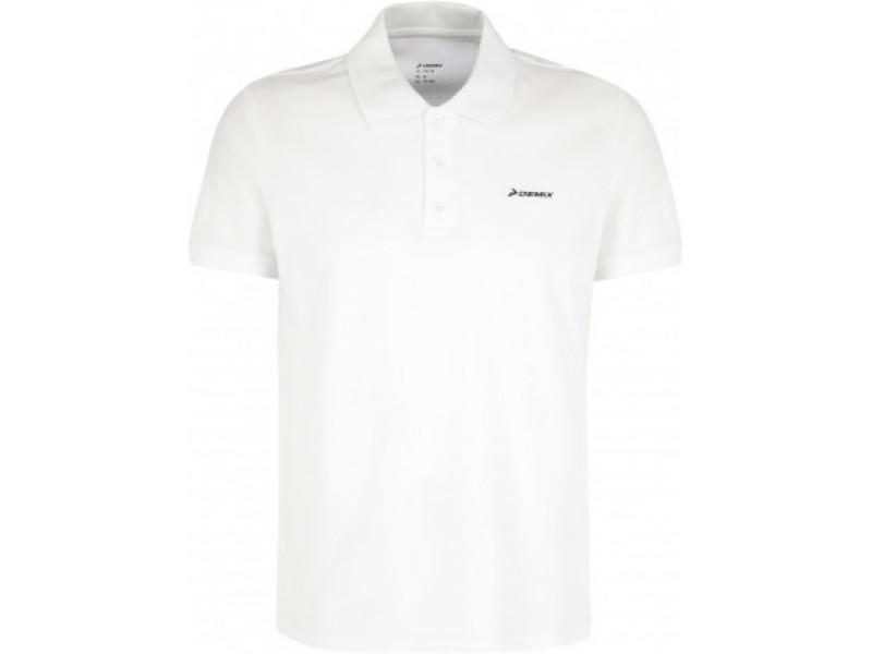 Поло мужское белый 108252-00