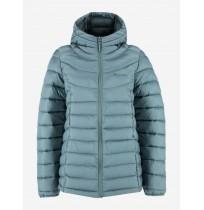 Куртка утепл женская  хвойный  111714-G3