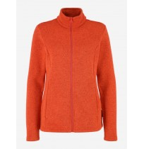 Джемпер женский  оранжевый 111732-3E