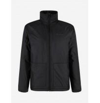 Куртка мужская  чёрный 111806-99