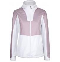 Джемпер женский Ountenture белый/розовый арт.A18AOUJUW03-WK