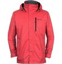 Куртка мужская 3 в 1 Outventure темно-красный арт.A18AOUJAM26-R3