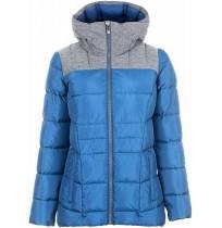 Куртка женская Outventure Women's Jacket синий арт.A18AOUJAW24-Z2