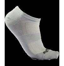 Носки спортивные низкие STARFIT 2 пары в упаковке (светло-серый) арт.SW-201-LGR-4346