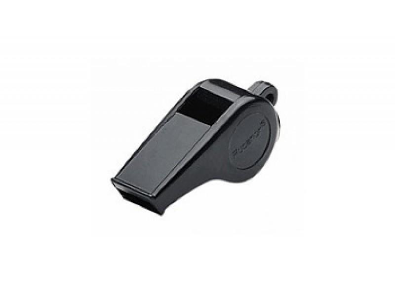 Свисток пластиковый со шнурком FORA арт. JAC9201-R
