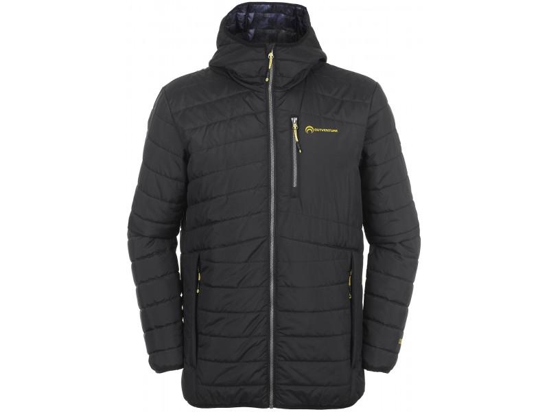 Куртка мужская Outventure чёрный арт.A18AOUJAM36-99