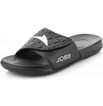 Шлепанцы мужские Joss DIVE чёрный арт.A18FJSSP001-99