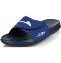 Шлепанцы мужские Joss DIVE темно-синий арт.S19FJSSP001-Z4