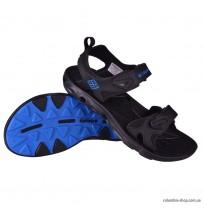 Сандалии мужские Columbia TECHSUN™ черный арт.1540851-012