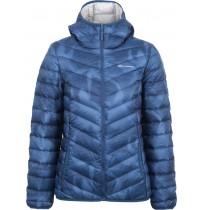 Куртка пуховая Outventure женская синий арт.A18AOUJAW08-M5