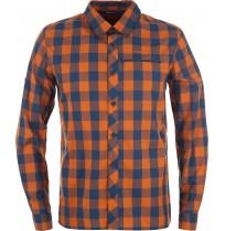Рубашка мужская Outventure оранжевый арт.S18AOUSRM15-E7