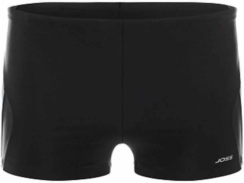 Плавки-шорты мужские черный Joss арт.MHX20S6-BB