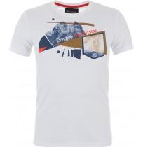 Футболка мужская Outventure белый арт.S18AOUTSM03-00
