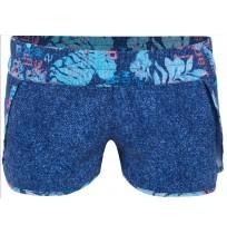 Шорты пляжные женские Termit синий арт.S18ATESHW02-M1