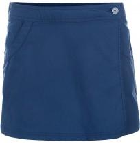 Юбка-шорты Outventure женская синий арт.S17AOUSKW02-Z2