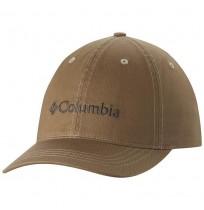 Бейсболка Columbia ROC Logo Ballcap коричневый арт.1586931-258