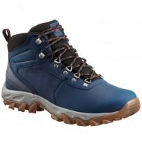 Ботинки мужские Columbia NEWTON RIDGE™ синий арт.1594731-464