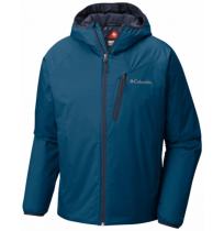 Куртка мужская Columbia Redrock Falls™ синий арт.1621721-489