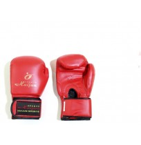 Перчатки бокс 163 HUIJUNSPORT