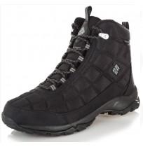 Ботинки мужские Columbia FIRECAMP™ BOOT черный арт.1672881-012