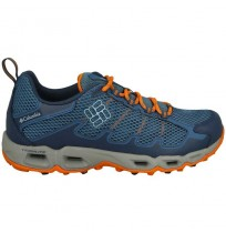 Кроссовки мужские для бега Columbia VENTASTIC™ II синий арт.1677701-413