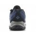 Полуботинки мужские Columbia FIRECAMP™ II FLEECE синий арт.1691021-464