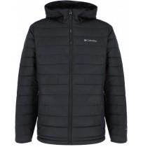 Куртка пуховая мужская Powder Lite чёрный 1693931-010