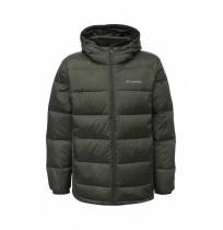 Куртка пуховая мужская Columbia Shelldrake Point™ темно-серый арт.1736851-339