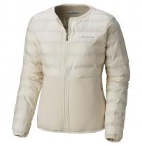 Джемпер женский Columbia Northern Comfort белый арт.1803571-106