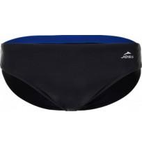 Плавки-шорты мужские Joss чёрный арт.A18AJSWTM01-99