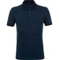 Рубашка-поло мужская Outventure синий арт.S19AOUPOM02-M1