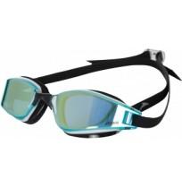 Очки для плавания Joss для взрослых чёрный арт.19AJSGGU03-99