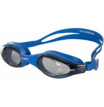 Очки для плавания Joss для взрослых синий арт.S17AJSGGU01-Z2