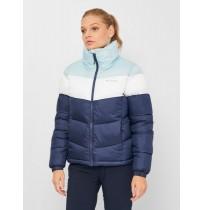 Куртка женская Puffect синий 1955101-466